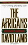 The Africans - David Lamb