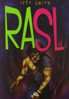 RASL, Vol. 4: I diari segreti di Nikola Tesla (RASL #4) - Jeff Smith, Michele Foschini