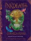 Inkdeath - Allan Corduner, Cornelia Funke
