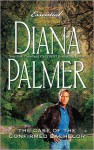 The Case Of The Confirmed Bachelor (Silhouette Desire #715) - Diana Palmer