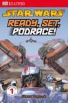 Star Wars: Ready, Set, Podrace! - Simon Beecroft