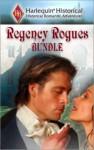 Regency Rogues Bundle - Francesca Shaw