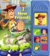 Disney Pixar - Publications International Ltd.