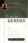 Exploring Genesis - John Phillips