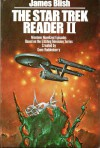 The Star Trek Reader II - James Blish, Gene Roddenberry