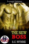 The New Boss - S.C. Wynne