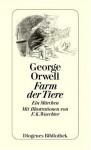 Farm Der Tiere. Sonderausgabe - Michael Walter, George Orwell