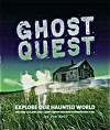 Ghost Quest: A Handbook for Paranormal Investigators - Don Roff