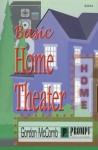 Basic Home Theater Installation - Gordon McComb