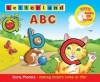 Letterland ABC - Lyn Wendon