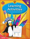 Brighter Child Learning Activities, Grade K - School Specialty Publishing, Brighter Child