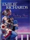 Touching Stars (Shenandoah Album Series) - Emilie Richards, Isabel Keating