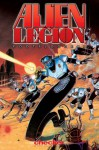 Alien Legion, Vol. 3: Footsloggers - Carl Potts, Alan Zelenetz