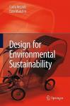 Design for Environmental Sustainability - Carlo Vezzoli, Ezio Manzini