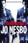 Headhunters - Don Bartlett, Jo Nesbø