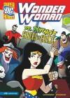 Wonder Woman: Dr. Psycho's Circus of Crime - Paul Kupperberg, Dan Schoening