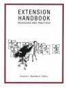 Extension Handbook: Processes and Practices - D. Blackburn