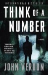 Think of a Number (Dave Gurney, No.1) - John Verdon