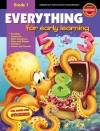 Everything for Early Learning, Grade 1 - Vincent Douglas, American Education Publishing