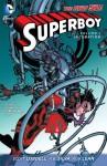 Superboy Vol. 1: Incubation - Scott Lobdell, R.B. Silva, Rob Lean