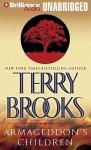 Armageddon's Children (Genesis Of Shannara Series) - Terry Brooks