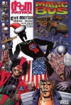Doom Patrol, Vol. 5: Magic Bus - Grant Morrison, Richard Case, Ken Steacy, Stan Woch, Philip Bond, Mark McKenna, Scott Hanna