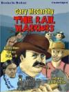 The Rail Warriors: Derby Man Series, Book 9 - Gary McCarthy, Gene Engene