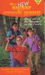 The Case of the Monster in the Creek - Pauline Hutchens Wilson, Sandy Dengler