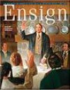 The Ensign - May 2005 - The Church of Jesus Christ of Latter-day Saints
