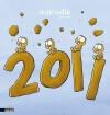 Nichtlustig Wandkalender 2011 - Joscha Sauer