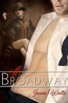 Off Broadway - Janna Watts