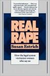 Real Rape - Susan Estrich