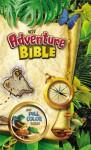 Adventure Bible, NIV, Lenticular (3D Motion) - Lawrence O. Richards