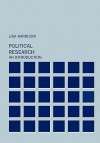 Political Research: An Introduction - Lisa Harrison
