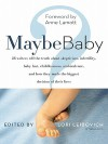 Maybe Baby - Lori Leibovich