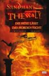 Thessaly - Die Hexe lässt das Morden nicht (Sandman präsentiert, #1) - Bill Willingham, Schawn McManus, Gerlinde Althoff