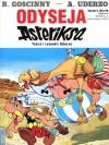 Odyseja Asteriksa (Asteriks, #26) - Albert Uderzo, Jolanta Sztuczyńska