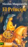 El Principe - Nicolás Maquiavelo