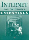 Internet for Windows Essentials - John M. Preston, Rebecca Nels, Pat Clancy