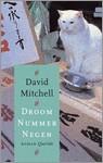 Droomnummernegen - David Mitchell