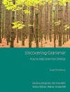 Uncovering Grammar - Scott Thornbury