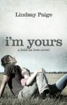 I'm Yours - Lindsay Paige