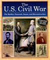 The U.S. Civil War: The Battles, Generals, Issues, and Reconstruction - Publications International Ltd.