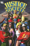 Justice Society, Vol. 2 - Paul Levitz, Joe Staton, Bob Layton, Joe Giella, Dave Hunt