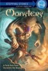 Monsters - Lucille Recht Penner, Allen Douglas