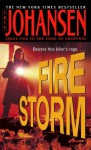 Firestorm (Audio) - Iris Johansen, Kate Burton