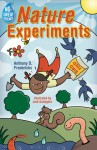 No-Sweat Science®: Nature Experiments - Anthony D. Fredericks, Jack Gallagher, Dave Garbot