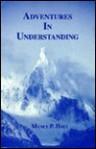 Adventures in Understanding - Manly P. Hall