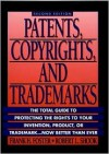 Patents, Copyrights and Trademarks - Frank H. Foster, Robert L. Shook