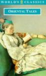 Oriental Tales - John Hawkesworth, Clara Reeve